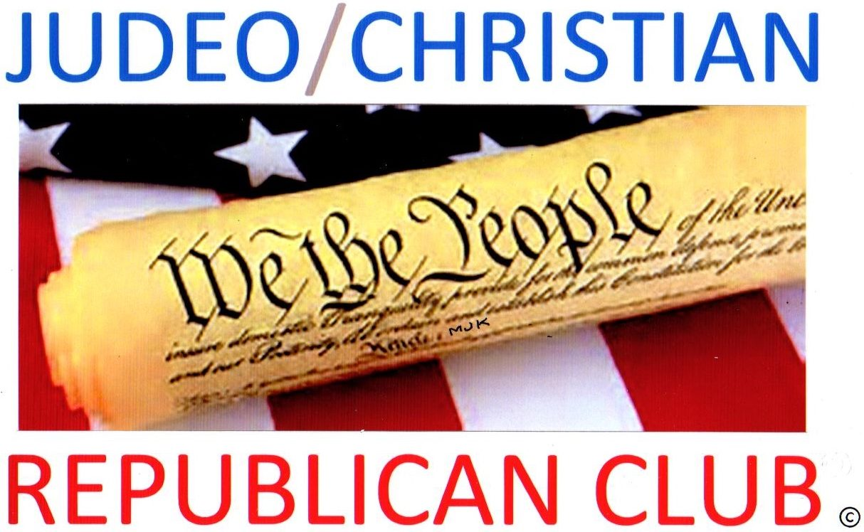 Judeo-Christian Republicans
